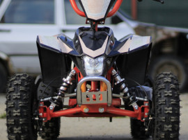 ATV Electric pentru copii ECO Maddox 1000W 6 inch cu 3 SPEED