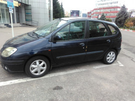 Renault scenic fab.2000 ,1,6 16 v 107 cp