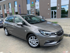 2017 Opel Astra K Innovation Full Option