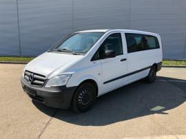 Mercedes- Benz Vito
