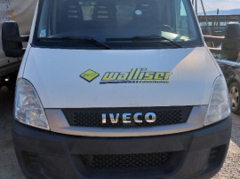 IVECO daily 35c15