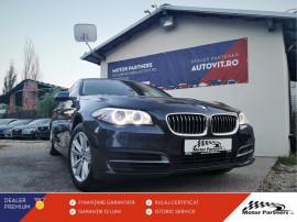 BMW 518D 2.0D AUTOMAT 150CP Euro 6
