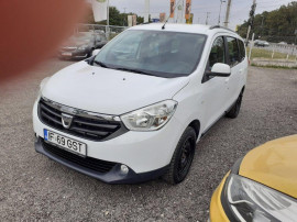 DACIA LOGAN LODGY 2015