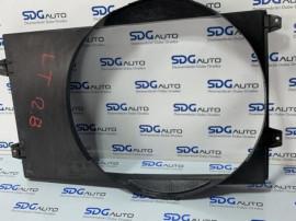 Difuzor ventilator vascocupla Volkswagen LT 2.8 TDI 2000 - 2