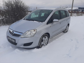 Opel Zafira ~1.7 diesel~E5~7 locuri~rate-avans 0