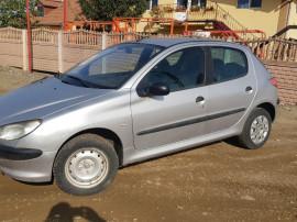 Peugeot 206, benzina, 1.4, 2001, Aer conditionat