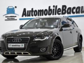 Audi a4 allroad 3.0 v6 tdi quattro automata 240 cp 2010 euro