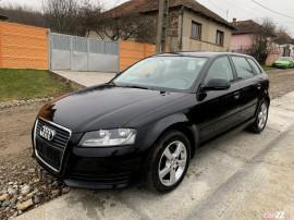 Audi A3, Benzina, An 2010, Euro 5, Recent Adus