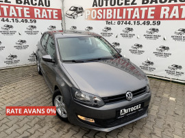 Volkswagen Vw Polo 2010-Benzina 1.4-Rate-