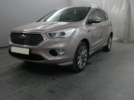 Ford Kuga  Vignale 4WD*Navi*Pano*Aux.Heating