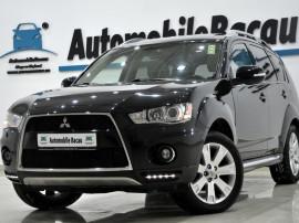 Mitsubishi outlander 2.2 di d 155cp 4x4 automata 2011 import