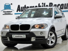 Bmw x5 3.0d xdrive 235cp automata import germania