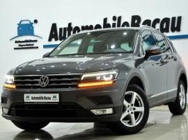 Volkswagen tiguan 2.0 tdi 4motion 150 cp 2017 euro 6