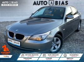 BMW 520d Facelift EDITION / Euro 5