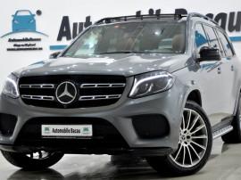 Mercedes benz gls 350 (2987cc) 4matic (4x4) 258 cp 2018/06 p
