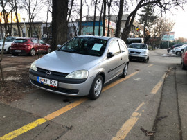 Opel Corsa Confort