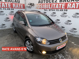 Volkswagen vw golf 6 plus-2010-automata-rate-