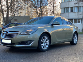 Opel Insignia 2014 - unic proprietar