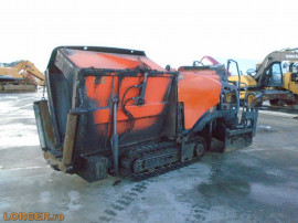 Finisor de asfalt Vogele Super 800
