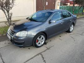 VW jetta an 2006