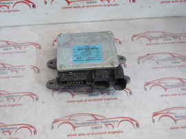 Calculator motor Citroen C2 1.4 HDI 9665433880