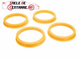INEL (INELE) CENTRARE / GHIDAJ JANTE 74.1 MM - 72.5 MM