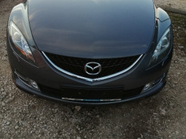 Mazda 6 an 2010 inmatriculata azi 28.07.21