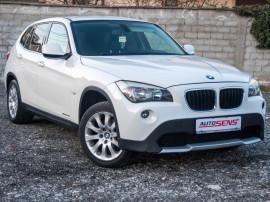 BMW X1 2011 xDrive - navigatie - revizie gratuita
