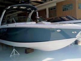 Barca COBALT R5 cu Volvo Penta V8-380 DP, livrare din stoc