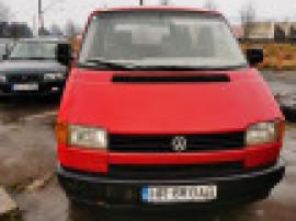 VW Multivan 1, 9 tdi 7 locuri inm 2300