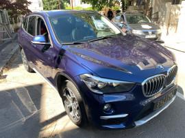 BMW X1 1.8D xdrive M Sport 2016 Auto Trapa Navi