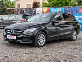 Mercedes-Benz C 180 2016 - camera marsarier - garantie