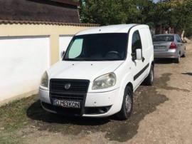 Fiat doblo motor 1.4 benzina