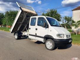 Renault Mascott (Iveco Daily) - 3.5 tone (cat.B) Basculabil