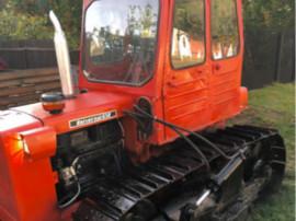 Buldozer s651