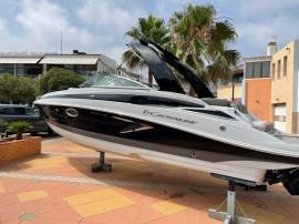 Barca Crownline 265SS 2021 cu Merc 6.2MPI 300CP