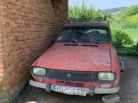 Dacia 1300! Masina de epoca!