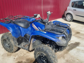 Atv Yamaha Grizzly 550