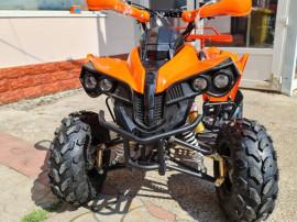 Atv warrior 125cc , nou 2021