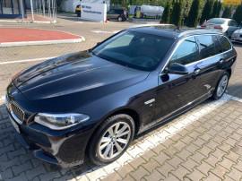 BMW 535xD F11 313cp 2014 Facelift M-Pack HUD