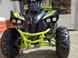 Atv Warrior De LUXE 125cc, Calitate Nou 2021