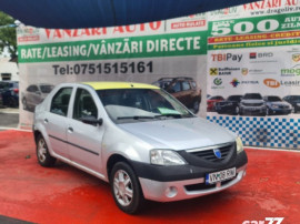Dacia Logan,1.4Benzina+GPL,2006,Finantare Rate