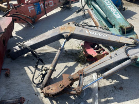 Brat Miniexcavator Volvo EC 25 , EC30 din dezmembrari