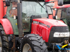 Tractor Case IH 155 Puma