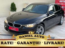 BMW 320d 2.0 Diesel 183 Cp 2012 Euro 5 Pachet ShadowLine
