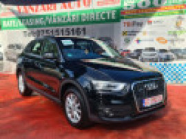 Audi Q3,Xenon,2013,Euro 5,Navi,2.0Diesel,4x4,Finantare Rate