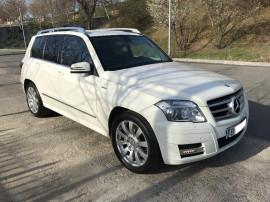 Mercedes glk 250 cdi 4 matic 7 g-tronic