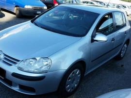 Volkswagen Golf 5, 1,9 TDI, 105 cp, diesel, in 6 trepte