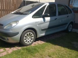 Citroën Picasso hdi