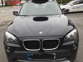 Auto BMW X1